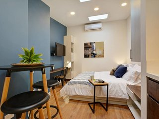 Cozy apartment in Medellín with Internet, Washing machine, Air conditioning