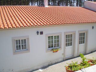 Cosy studio in Nazare with Parking, Internet, Pool, Terrace