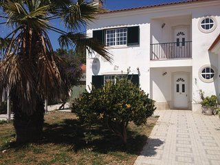 Spacious house in Santana with Parking, Internet, Washing machine, Balcony