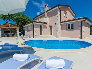 Spacious villa in the center of Kosinozici with Parking, Internet, Washing machi