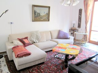 Cozy house in Casalbordino with Parking, Washing machine, Balcony, Terrace