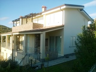 Spacious house in Badolato Marina with Parking, Internet, Washing machine, Air c