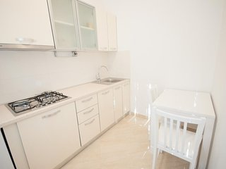 Cozy apartment in the center of Kupari with Parking, Internet, Air conditioning,