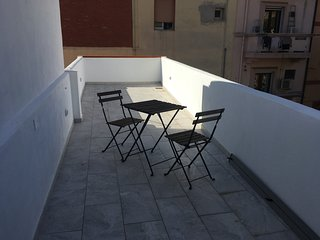 Spacious apartment in the center of Teulada with Parking, Washing machine, Terra
