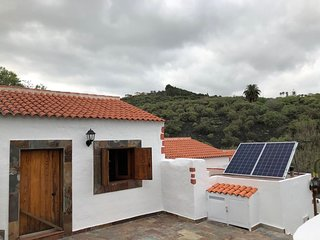 Spacious house in Las Palmas de Gran Canaria with Parking, Internet, Terrace