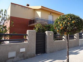 Spacious house in the center of Cap Roig with Parking, Internet, Washing machine