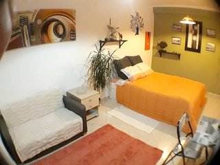 Spacious apartment in Moscavide with Parking, Internet, Washing machine, Air con