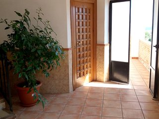 Spacious apartment in the center of Almunecar with Parking, Washing machine, Gar