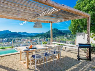 Cozy villa in Andratx with Parking, Internet, Washing machine, Air conditioning