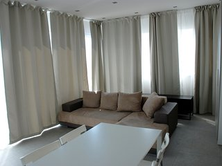 Cozy apartment in Catania with Parking, Internet, Washing machine, Air condition