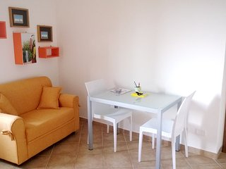 Cozy apartment in Viterbo with Parking, Washing machine, Balcony