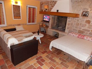Cozy apartment in the center of Rovinj with Internet, Air conditioning, Terrace