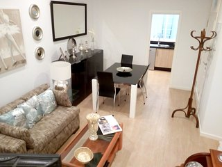 Spacious apartment in the center of Cádiz with Parking, Internet, Washing machin