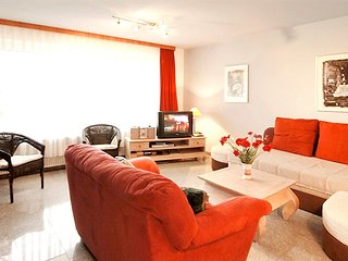 Cozy apartment very close to the centre of Sylt with Parking, Internet, Terrace