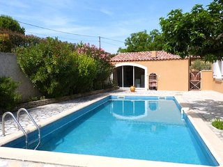Spacious villa in the center of Saint-Didier with Parking, Internet, Washing mac