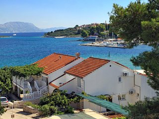 One bedroom apartment Lumbarda (Korcula) (A-4348-a)