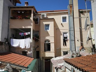 One bedroom apartment Mali Losinj (Losinj) (A-7979-a)