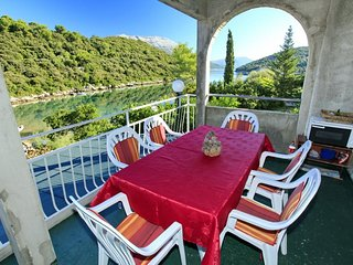 Apartments Villa Cebalo Korčula - Superior Three Bedroom Apartment with Terrace