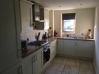 2 Bedroom Apartment near Royal Portrush Golf  Club and 3 other courses