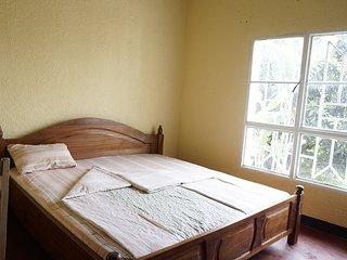 Kunda Gisenyi Guesthouse - King Bedroom 1