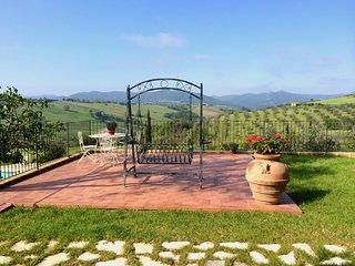 Agriturismo in Toscana con piscina, vicino al mare ( Il Fico)