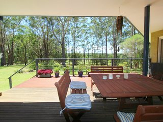 Crescent Head Holiday House 28025
