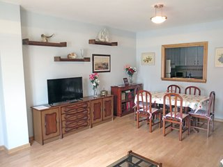3 bedroom Apartment in San Ildefonso, Castile and León, Spain - 5692881