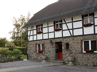 Charming vacation home in Monschau