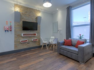 The Bromley Apartments - Sandringham Apartment