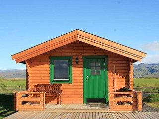 Mid Hvoll Cottage 1
