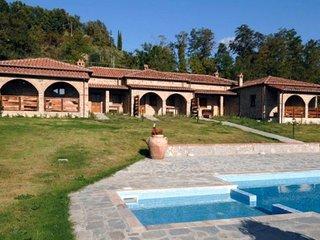 Italie Toscane Bungalow en pierre : Le Chianti