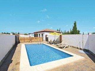 2 bedroom Villa in Campano, Andalusia, Spain : ref 5436230