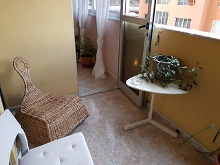 El Médano. Nice Apartment, 2 hab, Parking