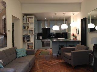 Stylish & spacious 3 bedroom/2 bathroom Bayswater W2, Sleeps 6-8