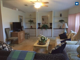 By 'Dr Beach' 15 Minute Drive from Mature Gated Community
