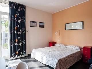 Etna Holiday Home,studio Melograno