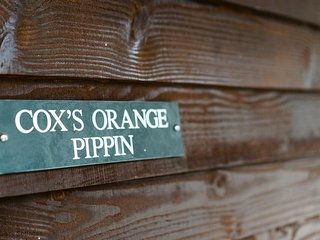 Cox's Orange Pippin