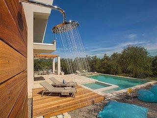 2 bedroom Villa in Horevenk, Erzincan, Turkey : ref 5604815
