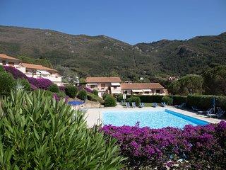 1 bedroom Apartment in Nisporto, Tuscany, Italy : ref 5555048