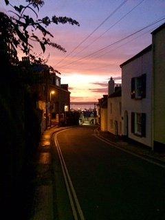 Ranscombe Road