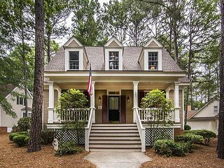 Southern comfort and charm in Beautiful Reynolds Great Waters community