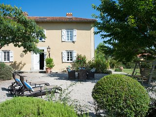 4 bedroom Villa in Lalanne-Trie, Occitanie, France - 5049469