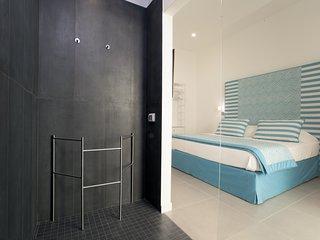 Centro Storico Suite Blu