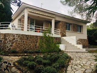 Maison familiale a Saint-Raphael
