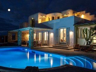 DreamLike Villa  Mykonos  2