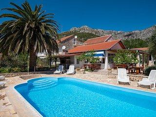 1 bedroom Apartment in Korčula, Croatia - 5515968