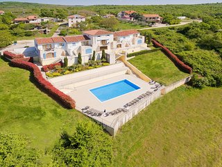 2 bedroom Apartment in Bibali, Istria, Croatia : ref 5559497