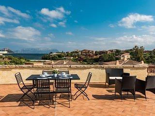 Villaggio Perlacea - New apartment for 4/5 pax  100 mts form the beach