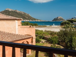 Golfo Aranci - Beautiful Seaview apartment for 5 100 mts from the beach - Golfo