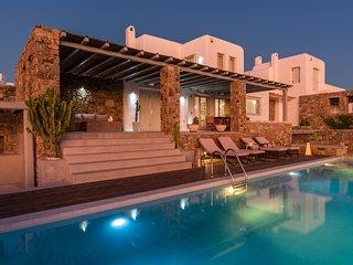 DreamLike Villa Mykonos 1